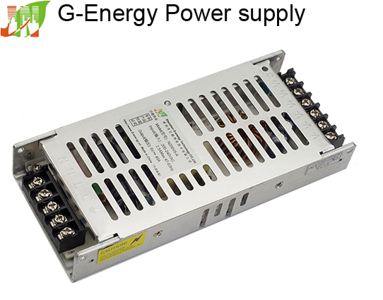 N200V5-a 5VDC 40A Thin Output Switch Power Supply for LED Display