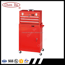 Chenda 2016 professional tool box tool chest and roller cabinet
