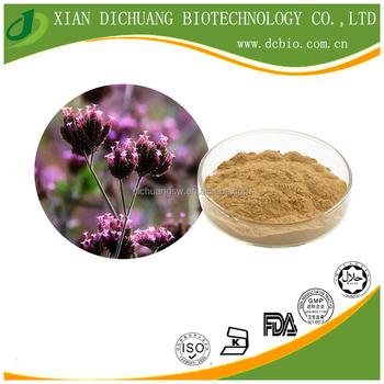 100% natural European Verbena Herb Extract Powder/Verbena officinalis L. Extract