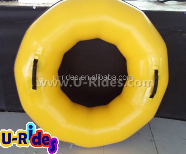 Hot-selling summer inflatable waterpark tube