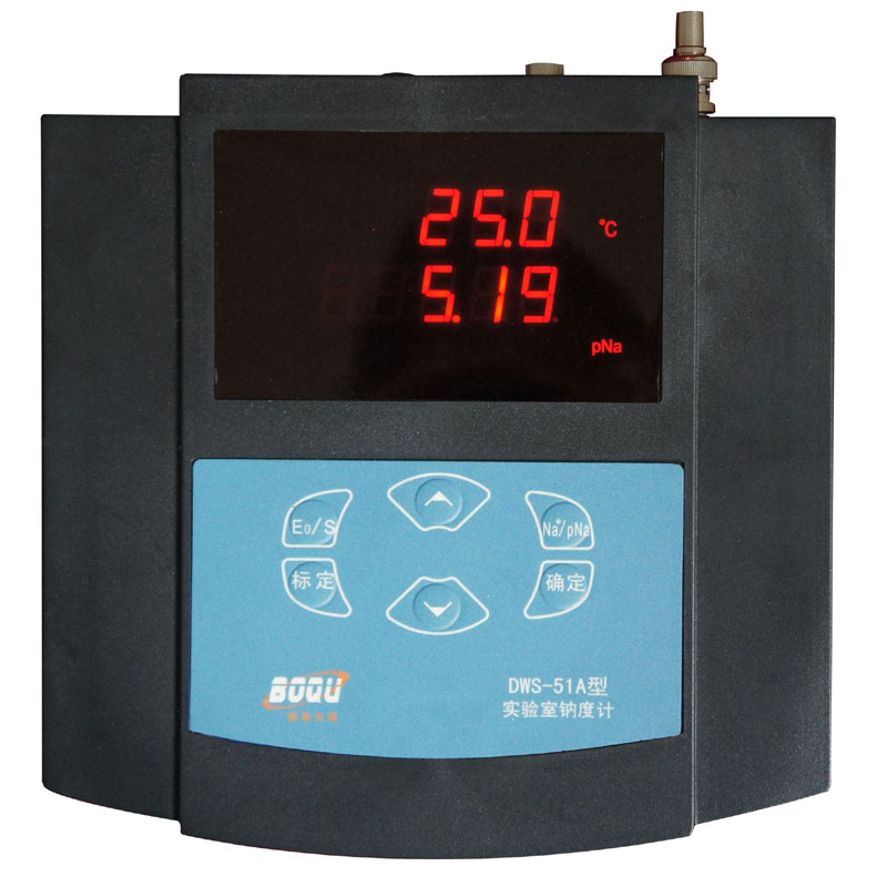 DWS-51A Industrail Thermal power plant Benchtop Sodium Meter