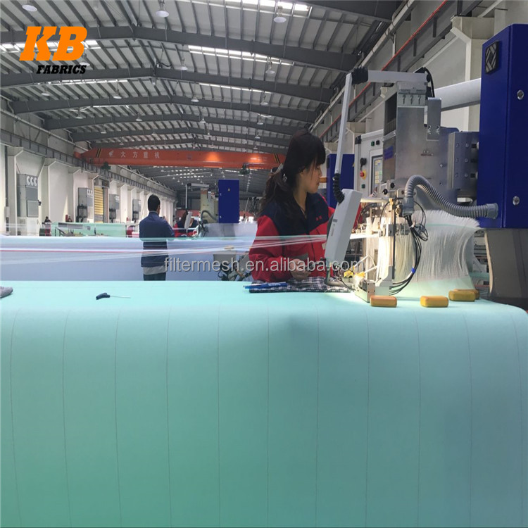 paper machine top belt polyester paper machine forming fabric