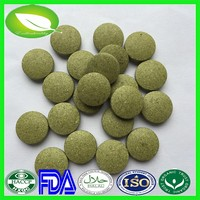 Green Moringa Oleifera Tree Leaves Extract Powder Capsule Natural Herbal Miracletree Leaf Caps Health Care Dietary Supplements