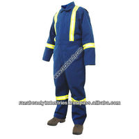 Nomex IIIA Safety Coveralls
