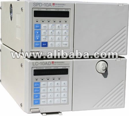 Refurbished Shimadzu HPLC