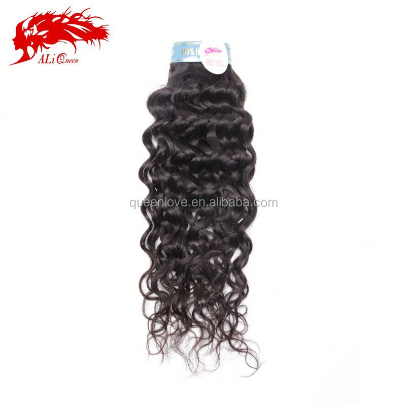 Hair manufacturer factory price french curly hair wholesale hot sell 6a peruvian hair