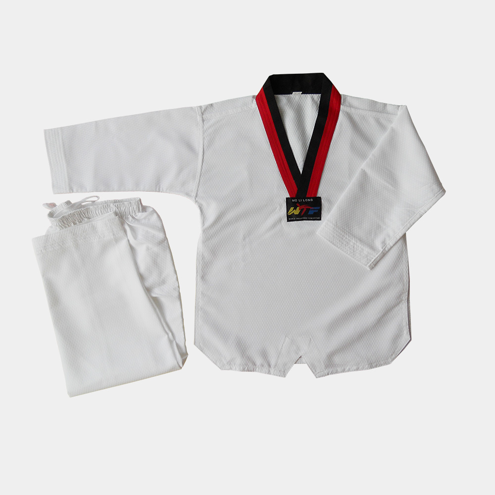 WTF World TaeKwonDo Federation Evaluation Table Cloth Flag TKD Korea Best