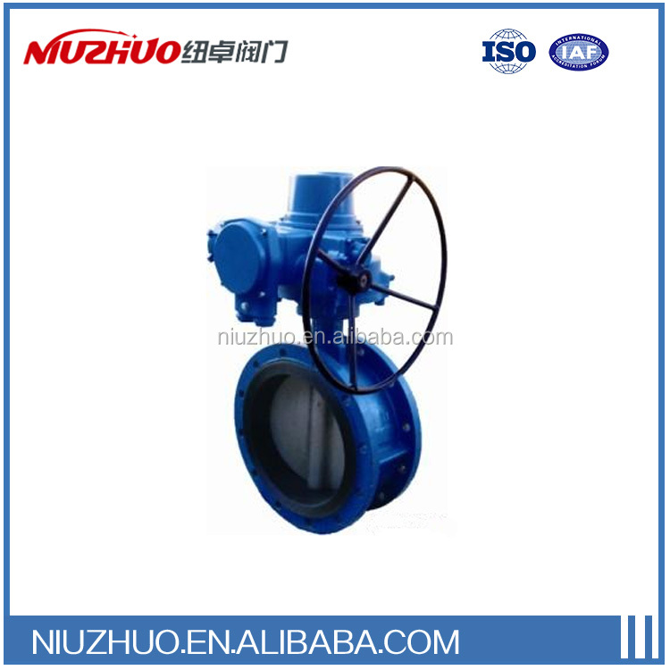 Hot-sale Electric butterfly valve buy direct from china factory