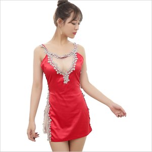 a8dc47a162f China Dancing Babydoll Dress