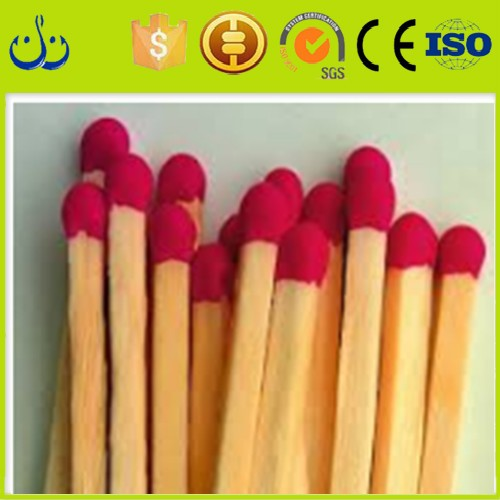Promotional Birch Wood Color Craft Match Sticks