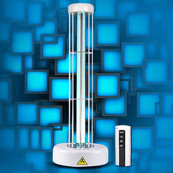 Portable Uv Disinfection Systems To Kill Bacteria And