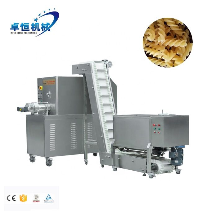food processing equipment industrial pasta machine for sale