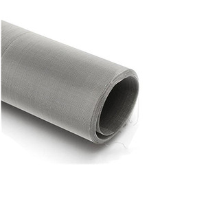 325 150 100 micron stainless steel wire mesh filter net