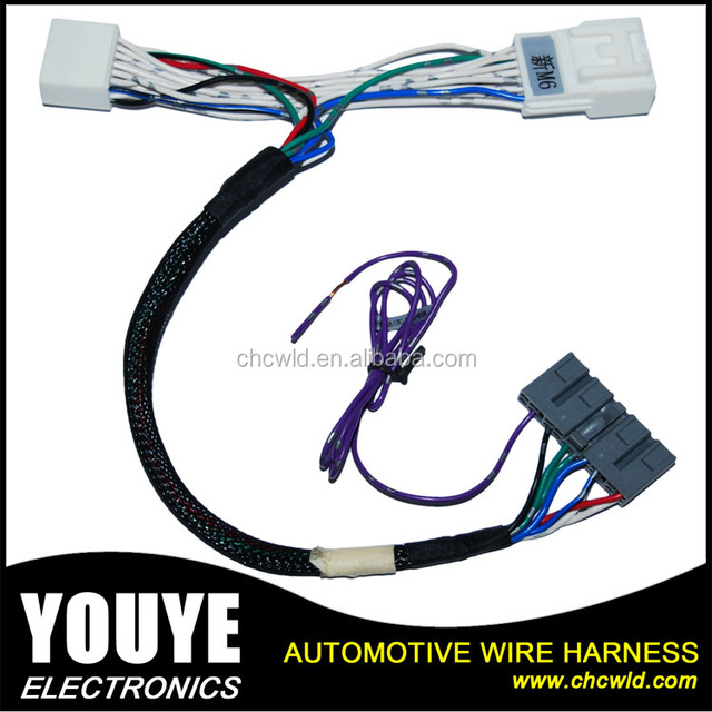 China Wire Harness And Cable Assembly Wholesale 🇨🇳 - Alibaba