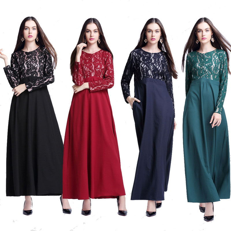 Zakiyyah 060 Pakistani women muslim dresses new model abaya in dubai salwar kameez girls sexy night dress photos