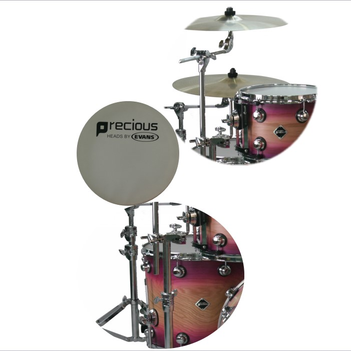 High quality combat practice drum kit professional digital drum kit