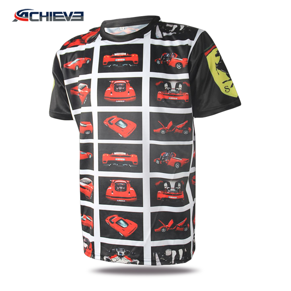 Buy Custom Printed T Shirts No Minimum 55 Off Share Discount