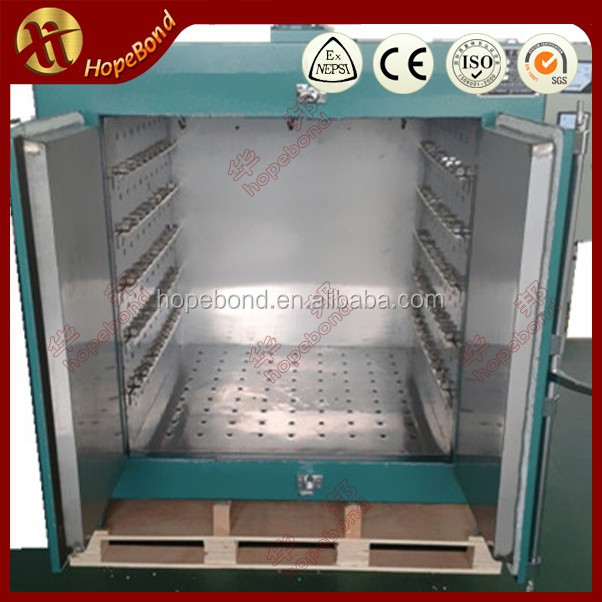 Electric stainless steel 200kg/batch drying oven dried hibiscus