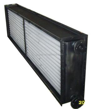 Нагреватель на газе теплообменник Кожухотрубный испаритель WTK SFE 195 Иваново