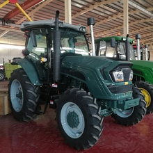 YTO 404 Hot sale farm tractor 40hp tractor with good price
