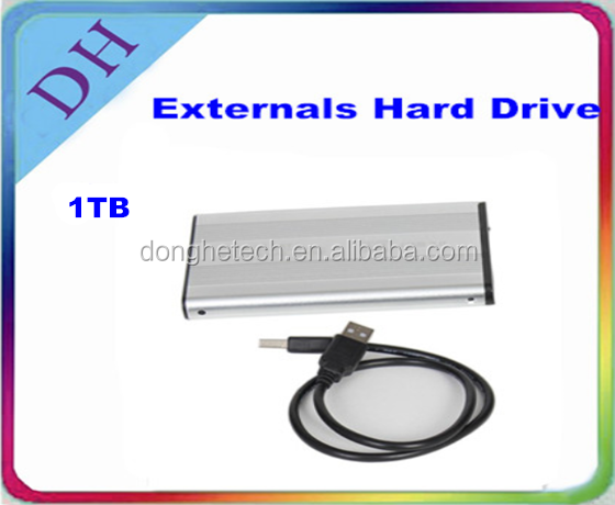 External hard disk price/1tb hd externo/external harddrive/ customized hdd caddy oem