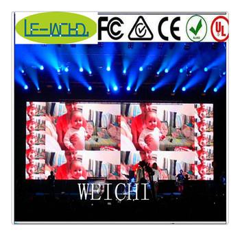 Hd smd led display software download price indoor/ p6 indoor led.