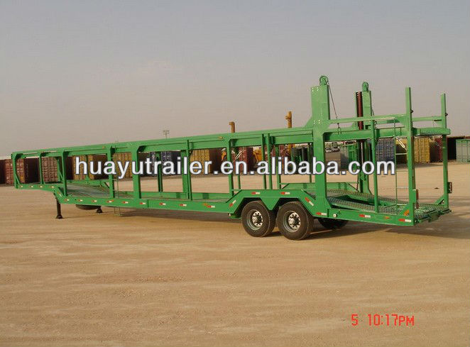 car transportation trailer
