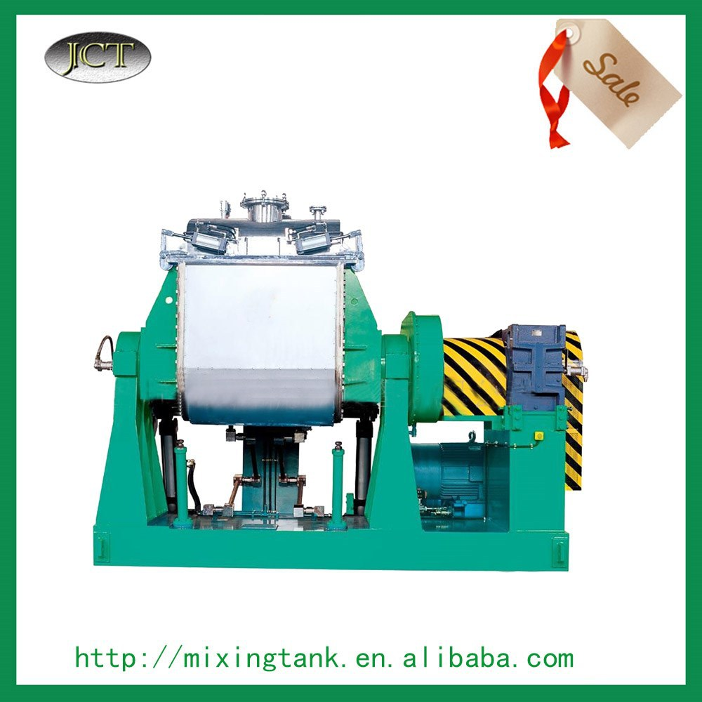 industrial mixers for baking