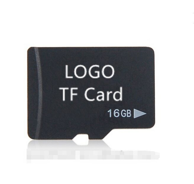 Hot Sale Real Capacity TF Memory Card 2Gb 4Gb 8Gb 16Gb 32Gb