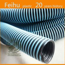 flexible corrugated industrial vacuum cleaner hose pipe from Top One Supplier