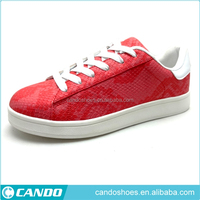 Popular Cemented skating shoes for outdoor and promotion,light and comforatable custom skateboard shoes