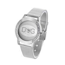 Часы женские роскошные Брендовые повседневные кварцевые женские часы модные женские часы Relogio Feminino часы Zegarki Meskie(Китай)