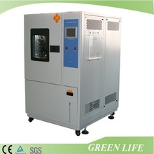 Computer controlled low high temperature chamber industrial laptop li-ion battery test equipment