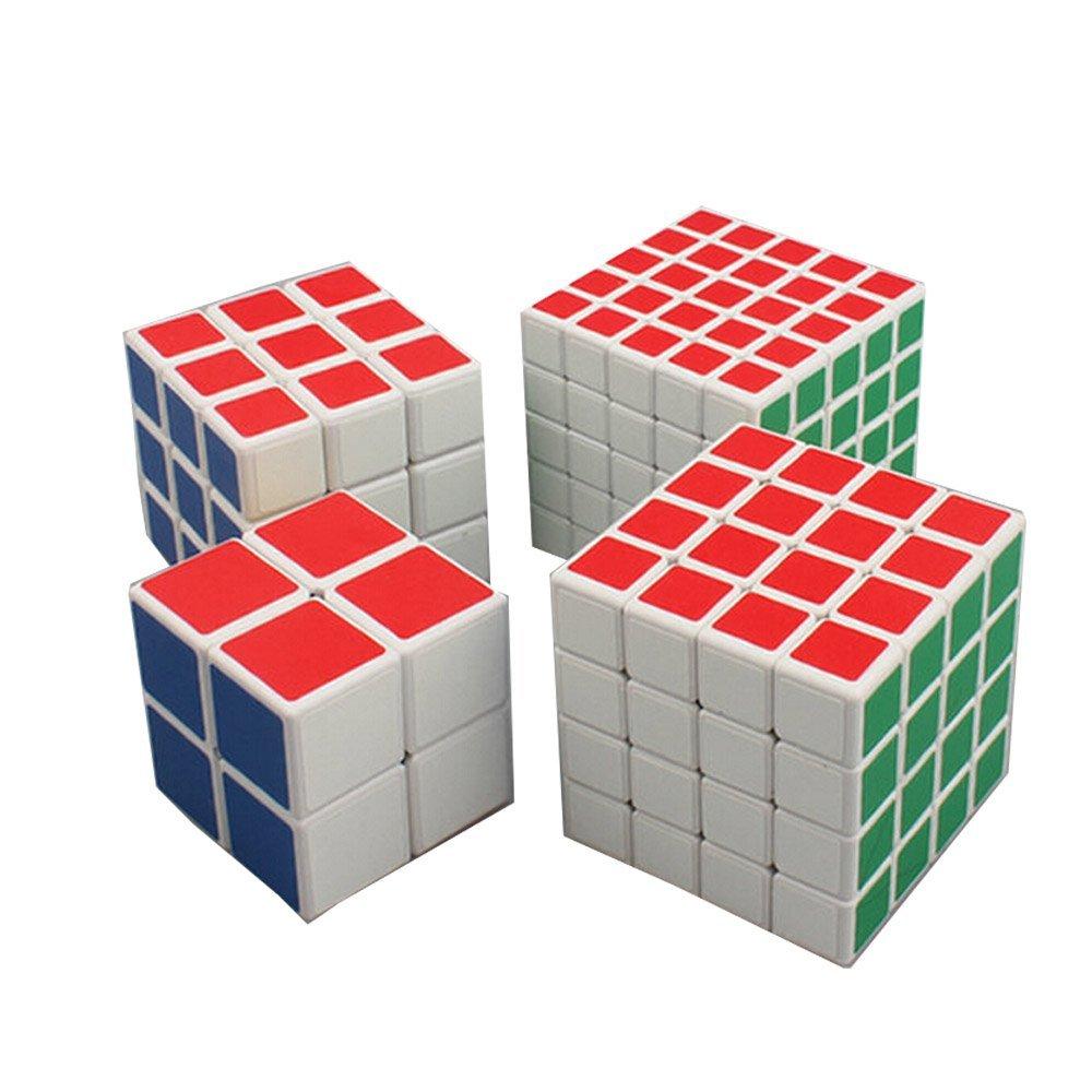 Cheap 2x5x2 Bearing Find Deals On Line At Alibabacom Zz Magic Cube Get Quotations 1 Set 2x2x2 3x3x3 4x4x4 5x5x5 Speed Rubiks Puzzle Twist