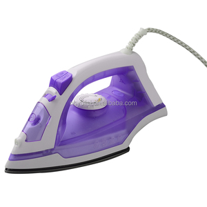 Amazon hot selling mini for travel electrical electric steam iron with low price