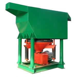 Gold ore mining seperation machine easy to operation of the jagger