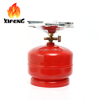 Factory direct sale saudi arabia lpg gas cylinder price in pune industrial gas cylinder 2KG