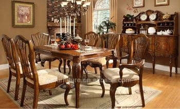 Charming Cochrane Dining Room Furniture