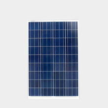 120W Poly Flexible Solar Panel Power Cell Roll, Silver Paste for Solar Cell
