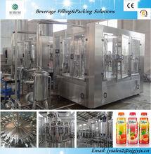 Automatic Small Bottle Juice Filling Machine Juice Bottling Machine
