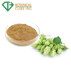 Hops extract/hops lupulin extract powder/Humulus Lupulus Extract