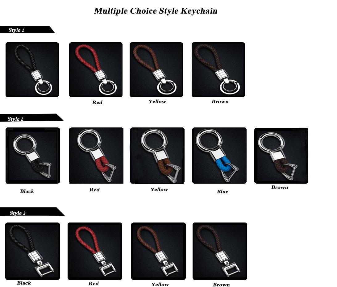 3 pulsanti PC + di TPU della copertura della cassa chiave di protezione di shell holder per Mercedes benz R G Classe GLK GLA w204 W251 W463 W176 chiavi intelligenti