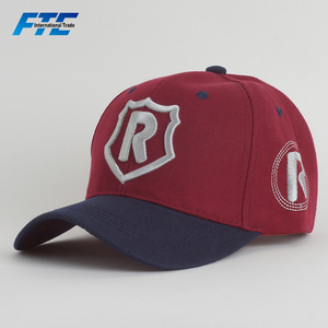 ee23efebcb7 Factory High Quality Baseball Cap Custom Made Hats for Gift