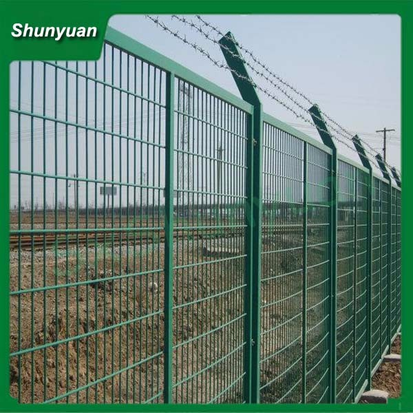 China Hexagon Fence, China Hexagon Fence Manufacturers and Suppliers ...