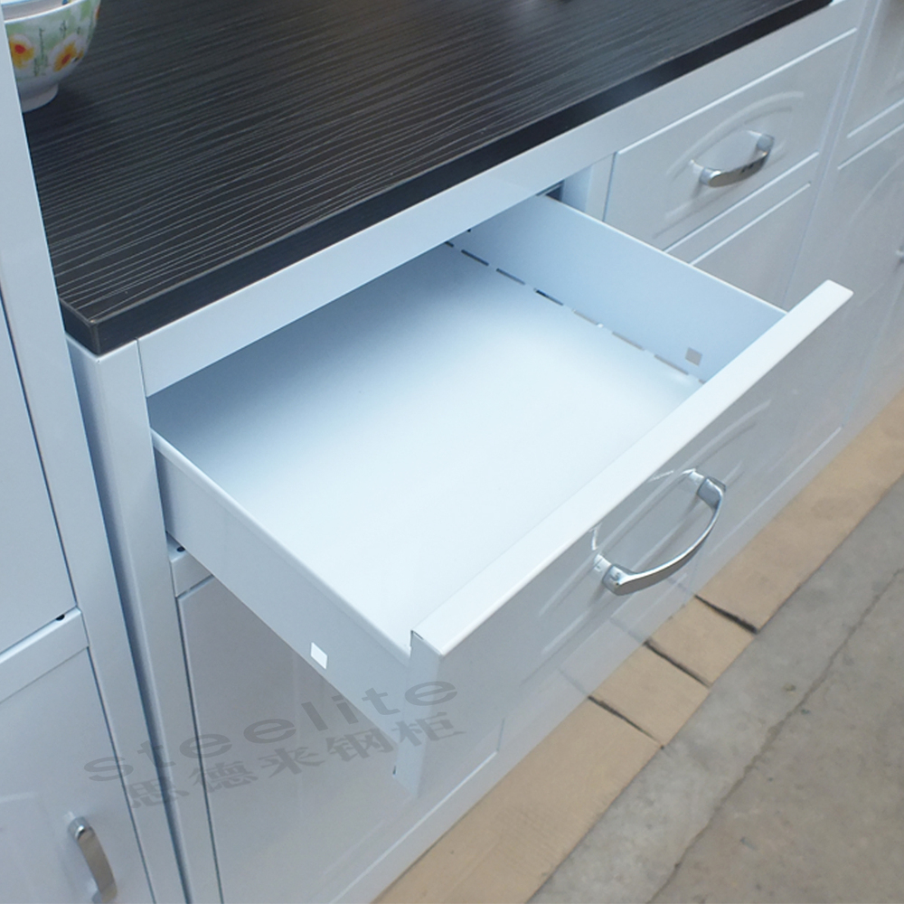 Small Space Cheap Stainless Steel Kitchen Cabinets Cheap Sink ...