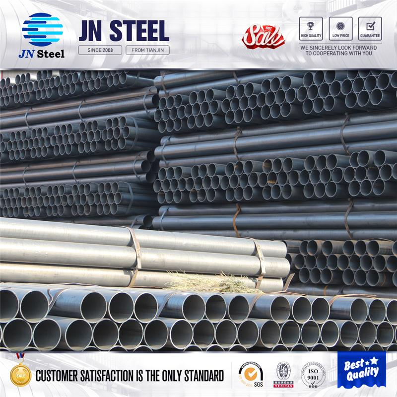 Hot selling scrap steel pipe with CE certificate