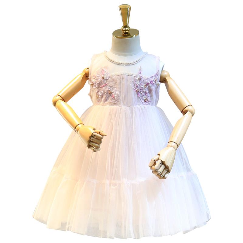 8bc5ac24a3b6a Ulusal Amerika Birleşik Devletleri Kelebek Parti Şifon Satın Elbiseler Çin  Kızlar Çocuklar Için Yaz Çin Pazarından