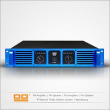 OEM ODM Professional XP series 2 channel 150w 250w 350w 450w