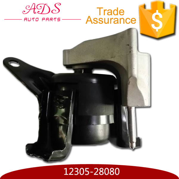 Good price for car engine mount assy for Toyota Avensis OEM:12305-28080