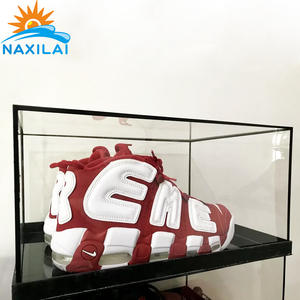 32c849f617 Acrylic Shoes Collective Box Wholesale, Collection Box Suppliers - Alibaba